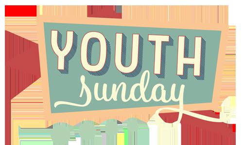 Youth Sunday at Bethel UMC
