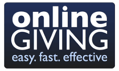 Online giving is a great way to support your church and local community.
