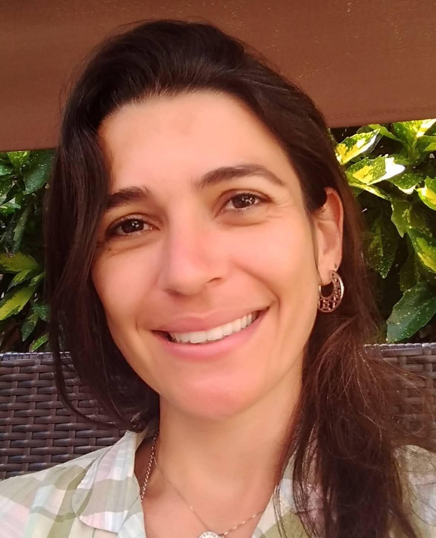 Verena Abufaiad