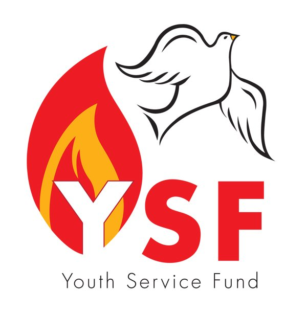 Youth Service Fund supported by the Methodist Youth.